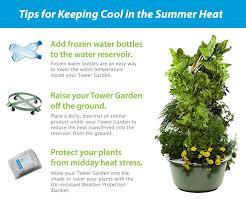 Gardening Tips For Summer - 10 best aeroponics tower garden images on pinterest tower
