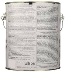 Valspar Kitchen And Bath Enamel by Amazon Com Valspar 21852g White Metal Primer Enamel 1 Gallon