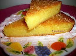 cuisiner le manioc recette de gâteau de manioc à la liqueur d anisette à ma façon île