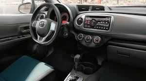 automotivetimes com 2014 toyota yaris review