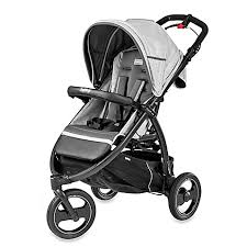 Rugged Stroller Peg Perego Book Cross Stroller In Atmosphere Buybuy Baby