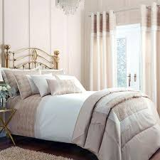 Dunelm Mill Duvets Gatsby Gold Bed Linen Collection Dunelm