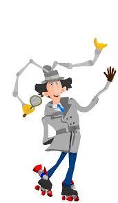 inspector gadget inspector gadget by zeekthehedgie on deviantart
