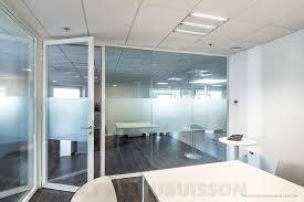 bureau vitre architecture entreprise photographie d architecture d intérieur d