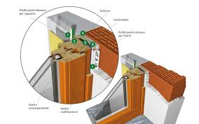 ponte termico davanzale risparmio energetico serramenti paoli infissi lucca