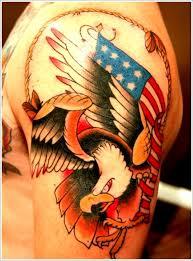 3d eagle tattoo designs for men on sleeve german eagle tattoo