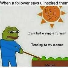 Kek Meme - you have 30 000 karma you must be humble and remember all memes