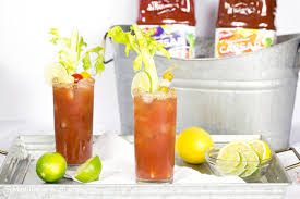 Bloody Mary Meme - how to make a caesar also known as a canadian bloody mary