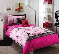 create a dream paris bedroom decor theme