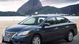 nissan sedan 2015 2015 model nissan sentra s cvt youtube