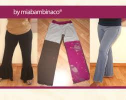Upcycle Leggings - upcycled pants etsy