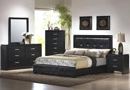 bedroom sets in black bed set ideas bombilo info