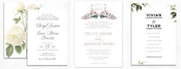 wedding invitations hamilton wedding invitations 101 part 3 etiquette alexandria stylebook
