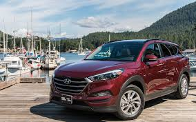 hyundai tucson 2015 interior 2016 hyundai tucson definitely more competitive the car guide
