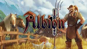 house building online exploring albion online buying an island building a house youtube
