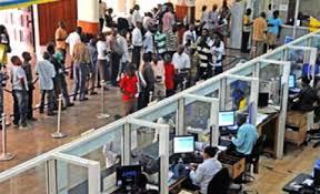 bureau de change ile de nigeria s central bank withdraws 236 bureaux de change licences