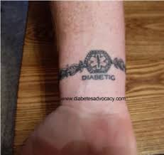 diabetesadvocacy tattoos