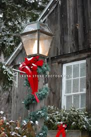 Commercial Lamp Post Christmas Decorations by Christmas Lamp Post Decoration Learntoride Co