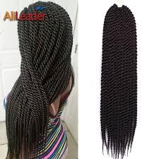 how many pack hair for box braids color havana twist 22 85g pack crochet twist hair box braid