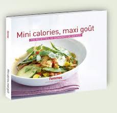 recettes maxi cuisine mini calories maxi goût 730 recettes 52 semaines de menus