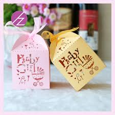 wholesale favors wholesale free shipping baby shower invitation candy greeting