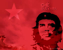 Che Guevara Flag Che Guevara Wallpapers Hd Wallpapersafari