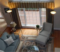Custom Window Treatments by Custom Window Treatments To Go Along With The Custom Emerson Chair