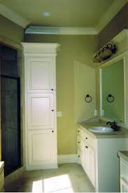 bathroom cabinets oak linen cabinet for bathrooms bathroom towel