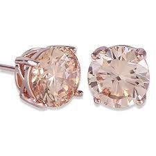 gold diamond earrings gold diamond earrings