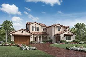 Impressive Design 7 Colonial Farmhouse Lakeshore Estates Collection The Maranello Home Design