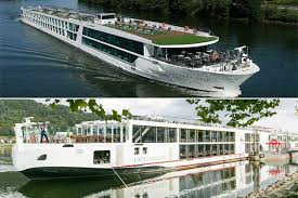 emerald waterways vs viking river cruises cruise critic
