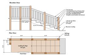home design craftsman deck railing designs southwestern large
