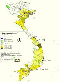 Map Vietnam Protected Area Review U003e Vietnam U003e Map Of Protected Areas