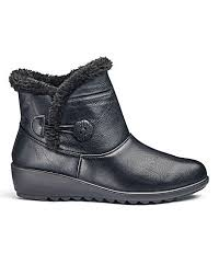 buy boots uk s wide fitting boots comfort j d williams