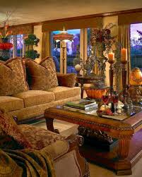 Jewel Tone Home Decor by 50 Luxury Living Room Ideas Tuscan Decor Tuscan Design And
