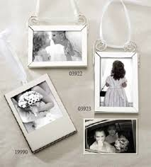 picture frame wedding favors picture frame hanging ornament theme wedding favors