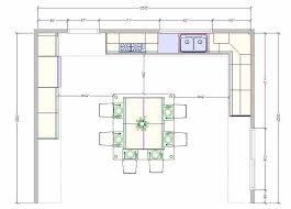 optimal kitchen layout elegant optimal kitchen layout imposing design tags ideal