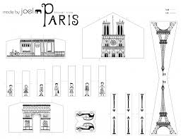 made by joel travel size paper city paris