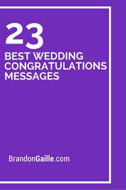 wedding congratulations message 25 best wedding congratulations messages messages cards and