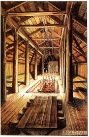 viking longhouse vikings celts and pagans pinterest