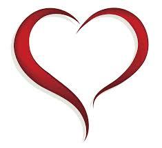 interlocking heart cliparts free download clip art free clip