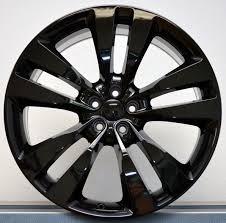 2006 2013 dodge charger srt8 bmc replica black wheels 22