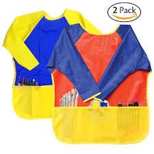 amazon com aprons u0026 smocks toys u0026 games aprons smocks u0026 more
