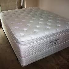 find more double kings down crown vienna pillow top mattress