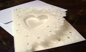 to make wedding invitation cards
