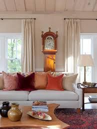 fall color trends hgtv regarding best living room decorating