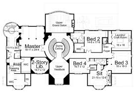 Craft Room Floor Plans Dysart Castle Castle House Plan Mansion House Plan