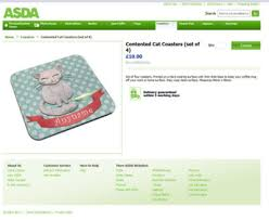 personalised gift and greetings card illustrations for asda
