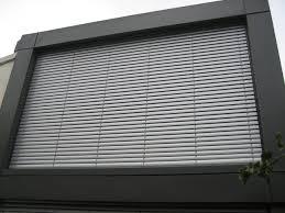 aluminium retractable venetian blinds apoca design
