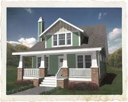 Bungalow Craftsman House Plans 123 Best House Plans Images On Pinterest Country House Plans